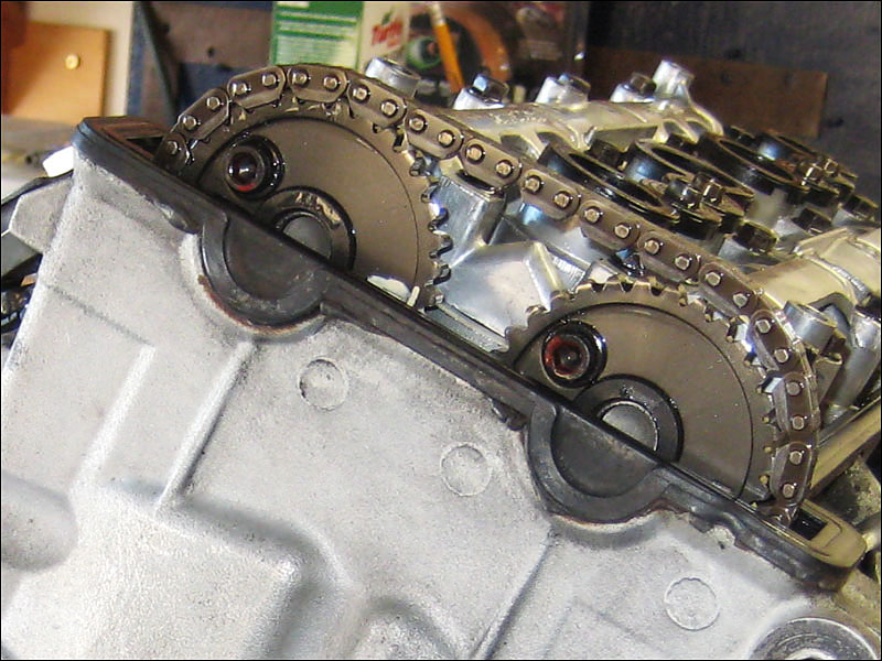 Kawasaki Zxr Engine Rebuild Kit