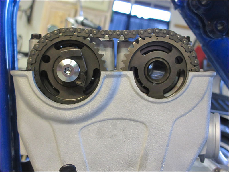 2005 kx250f head submited images